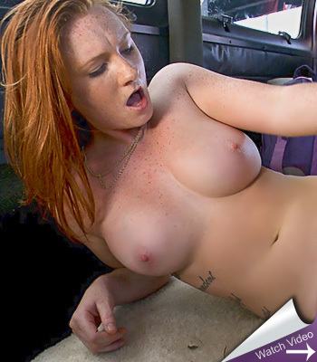 shows redhead girl crotch hot Fire
