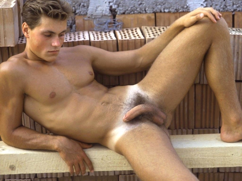 boys Beautiful nude
