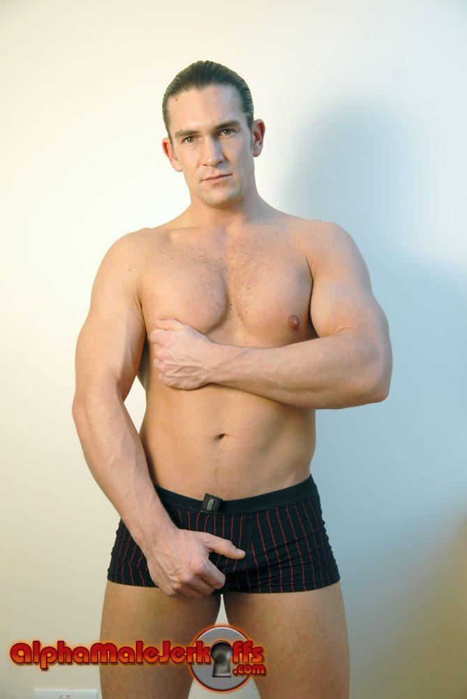 european muscle men Eastern