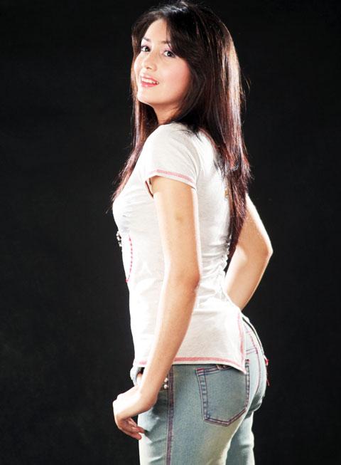 sexy Celebrity myanmar