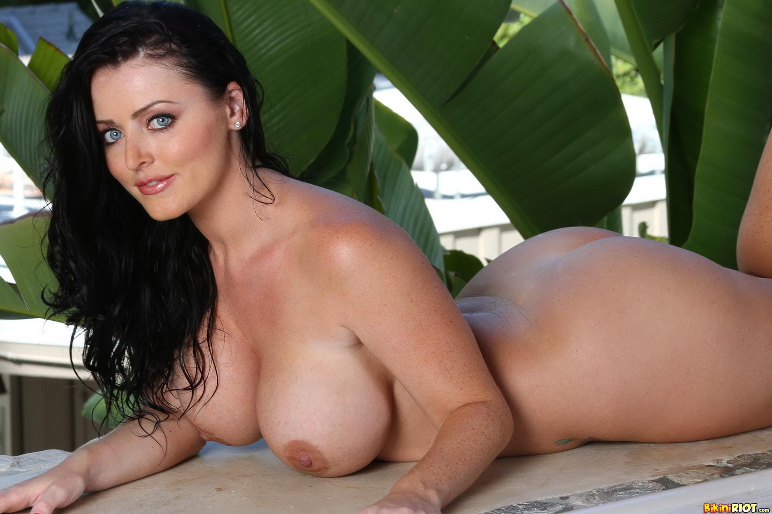 star ass porn Brunette