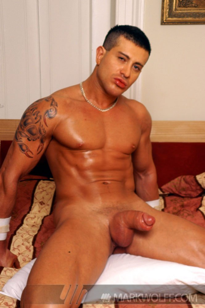 gay Castro porn cock monster
