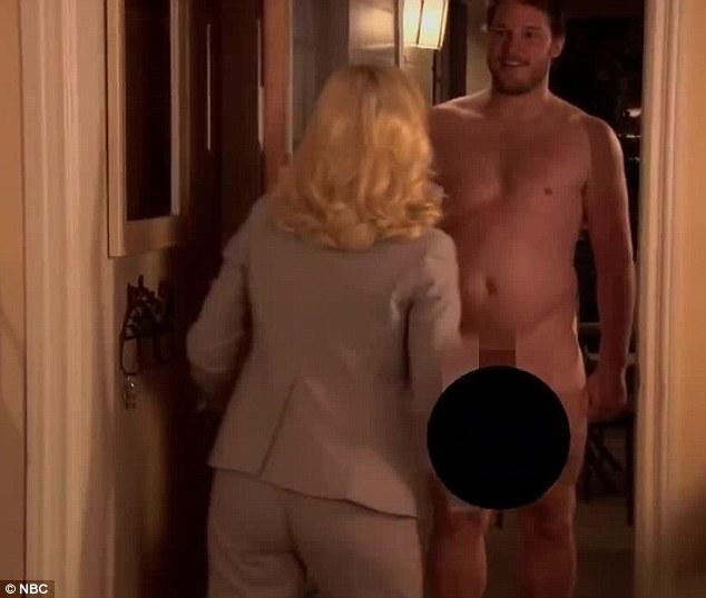 Stan naked sebastian Sebastian Stan