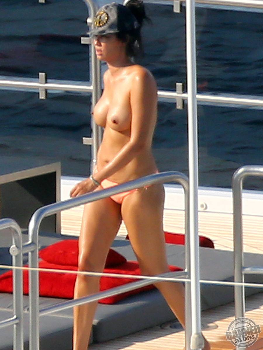 nudes Kimora lee simmons leaked