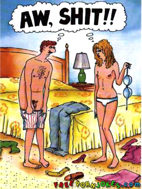 cartoons Adult humor