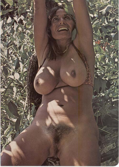 digard pussy Uschi mature