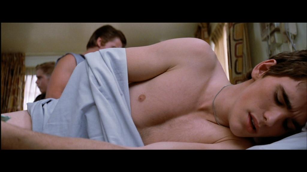lowe shirtless Rob