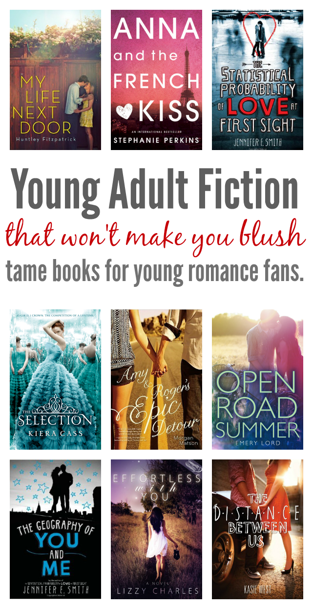 adult Book movie young