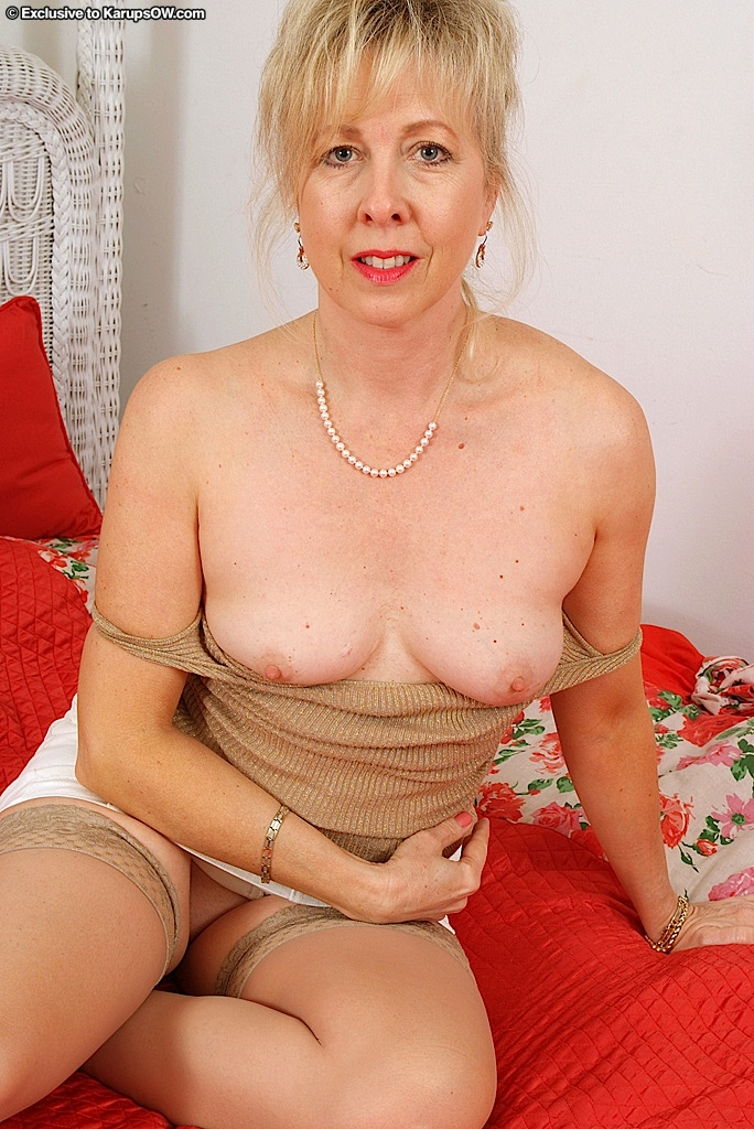 Big huge mature tits tumblr