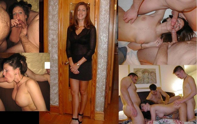 after before Amateur swingers