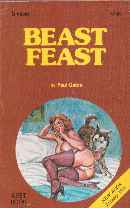 gable books Paul adult