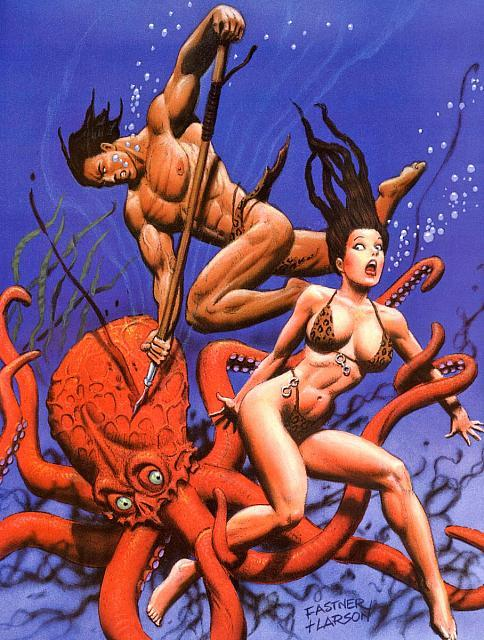 fiction sex comic alien Science