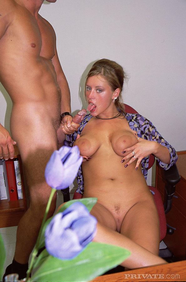 porn czech Busty