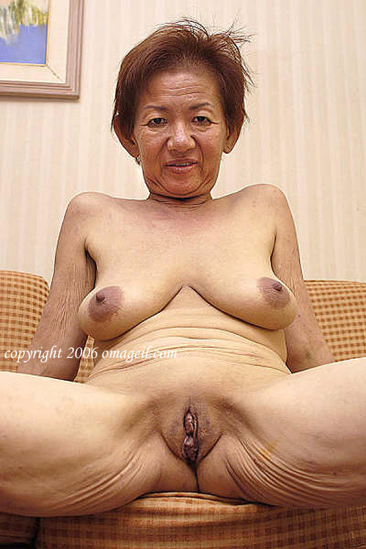 sex grannies Horny asian