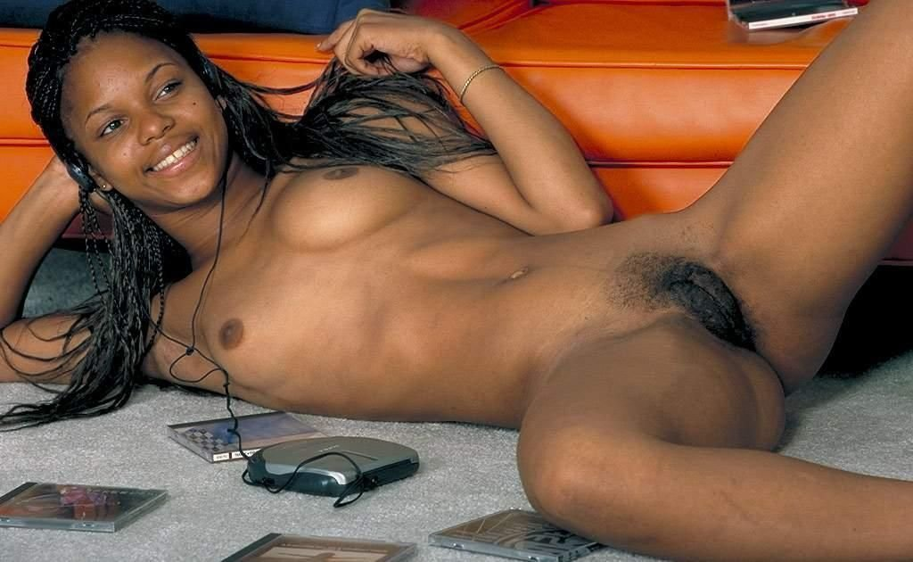 women Hot nude ethiopian