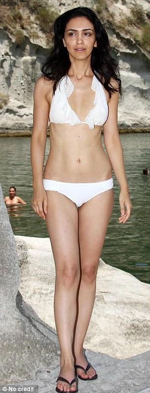 beach Croatia sex nude