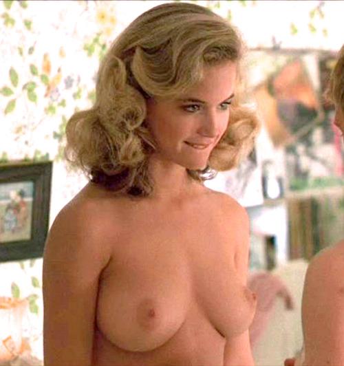mischief nude scene