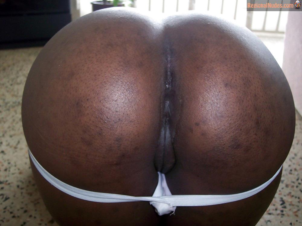 booty African big ass