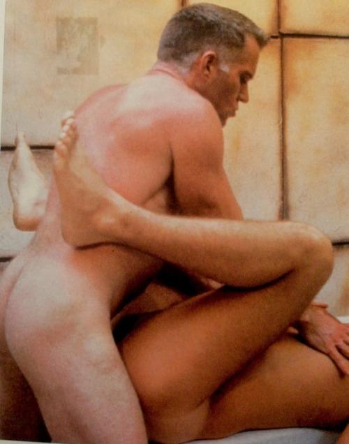 ass Gay silverdaddy