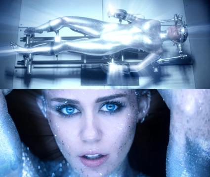 cyrus real porn nude Miley