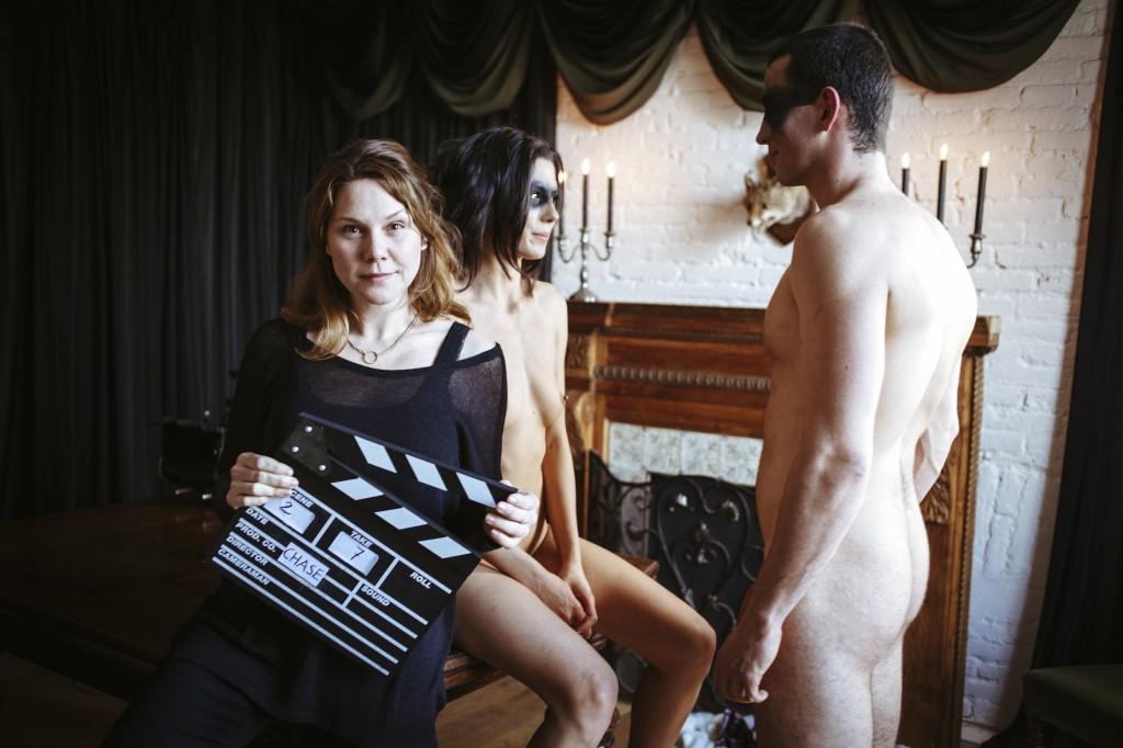 companys Erotica film
