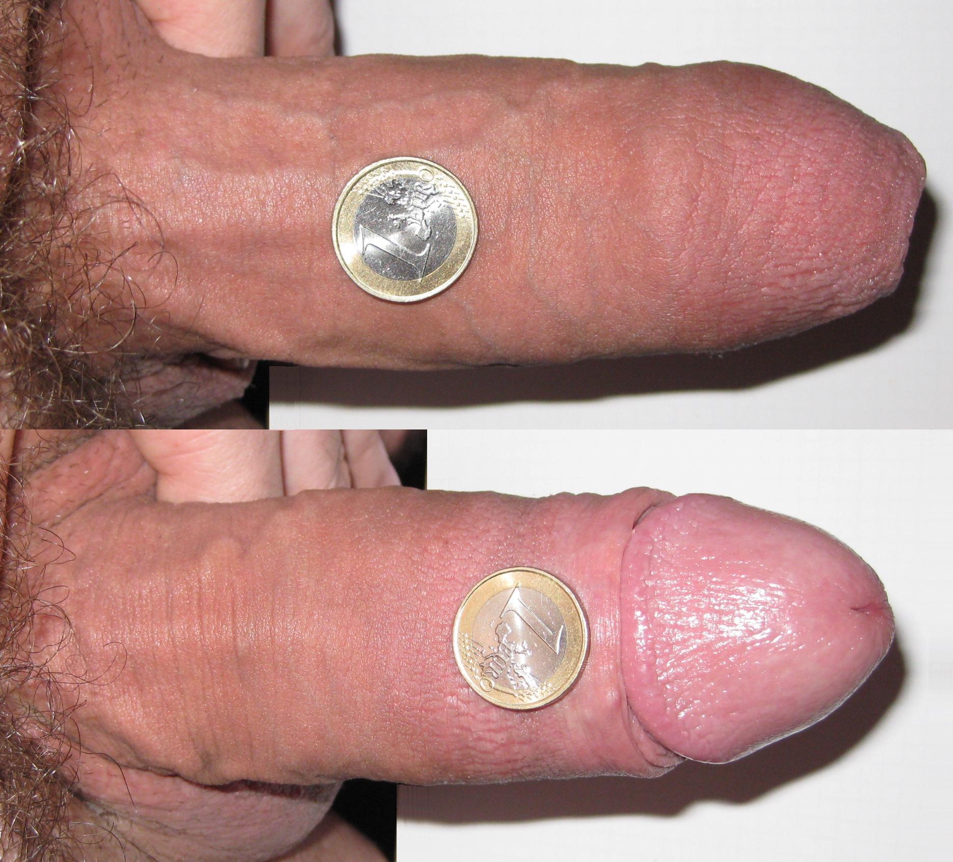 cock size porn