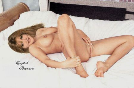 Ass crystal bernard