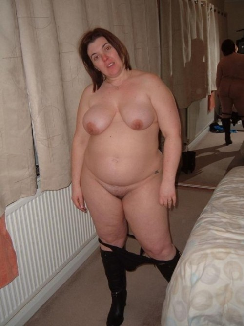 bbw tumblr Mature nude