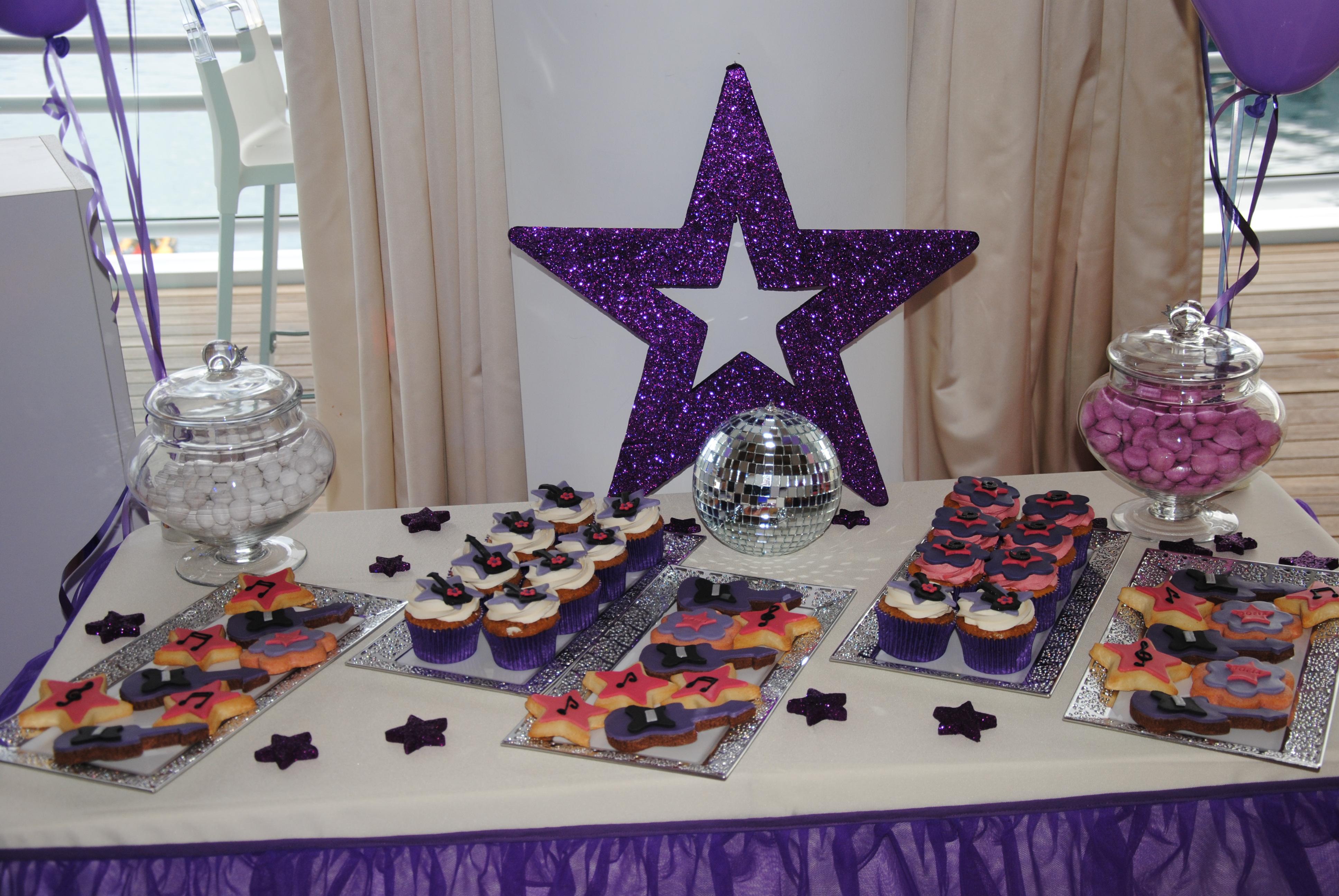 sex Birthday party