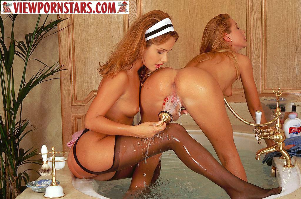 maids Hot porn lesbian
