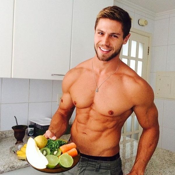 gay Brazil porn foto