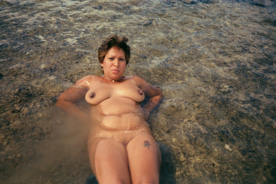 beach gallery Nude