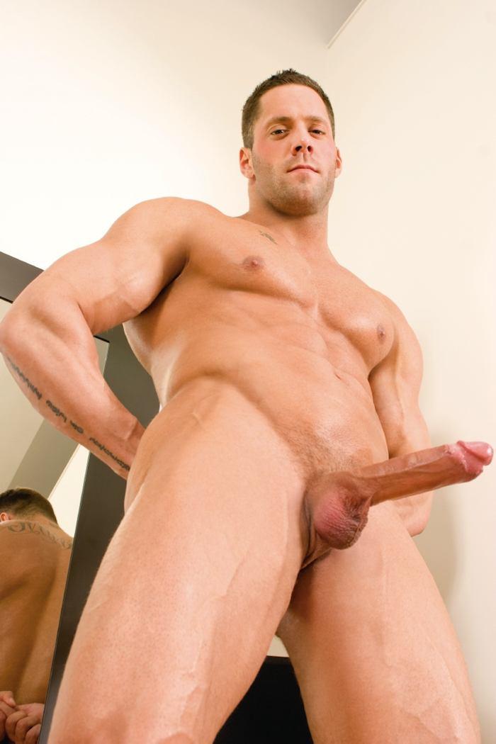 porn Gay star rhodes erik