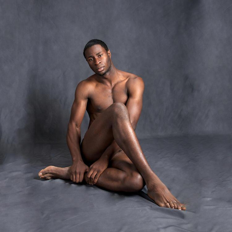 models Sexy black men