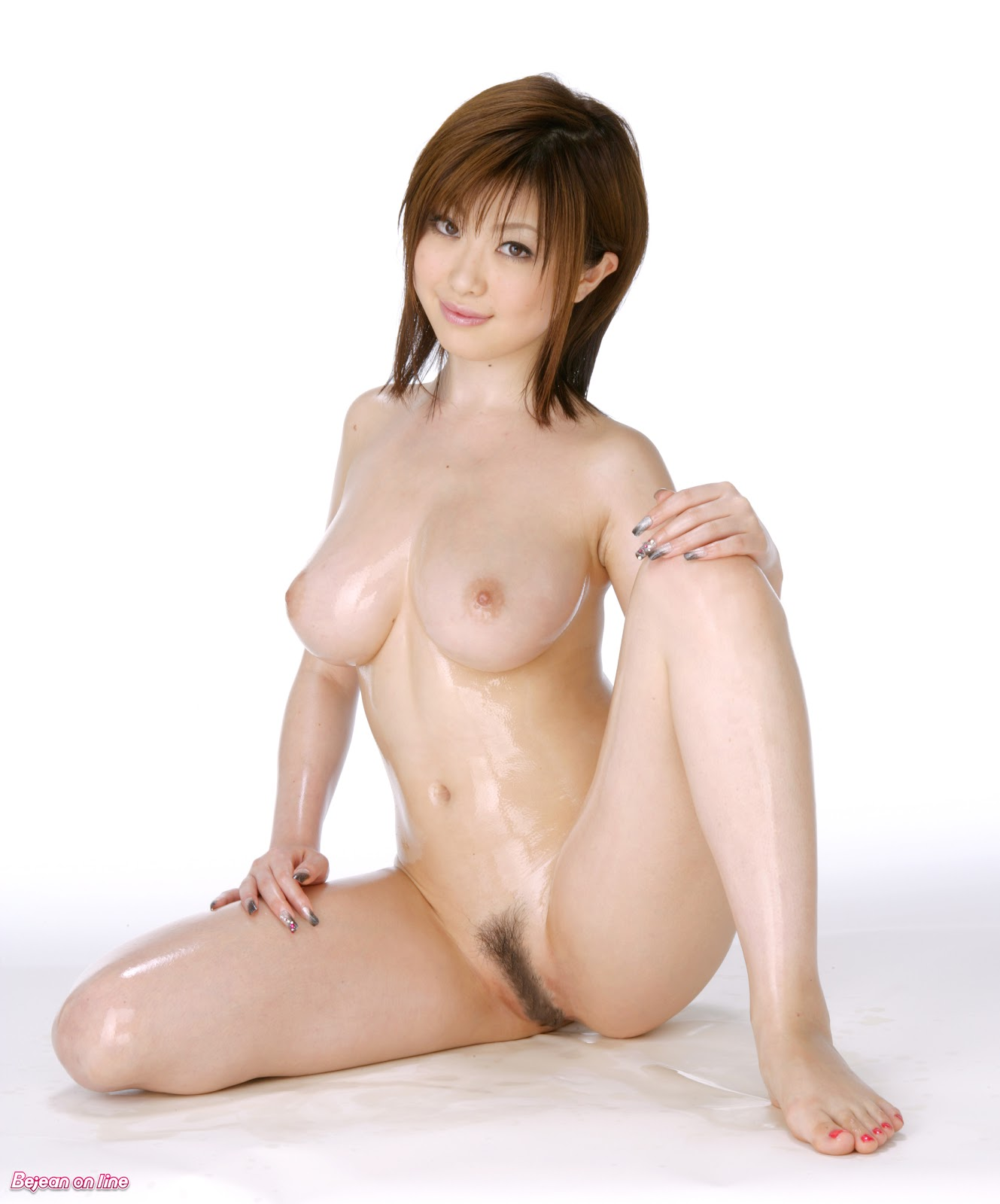 japanese girl nude Asian