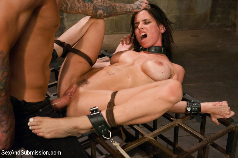 submission bondage Xxx