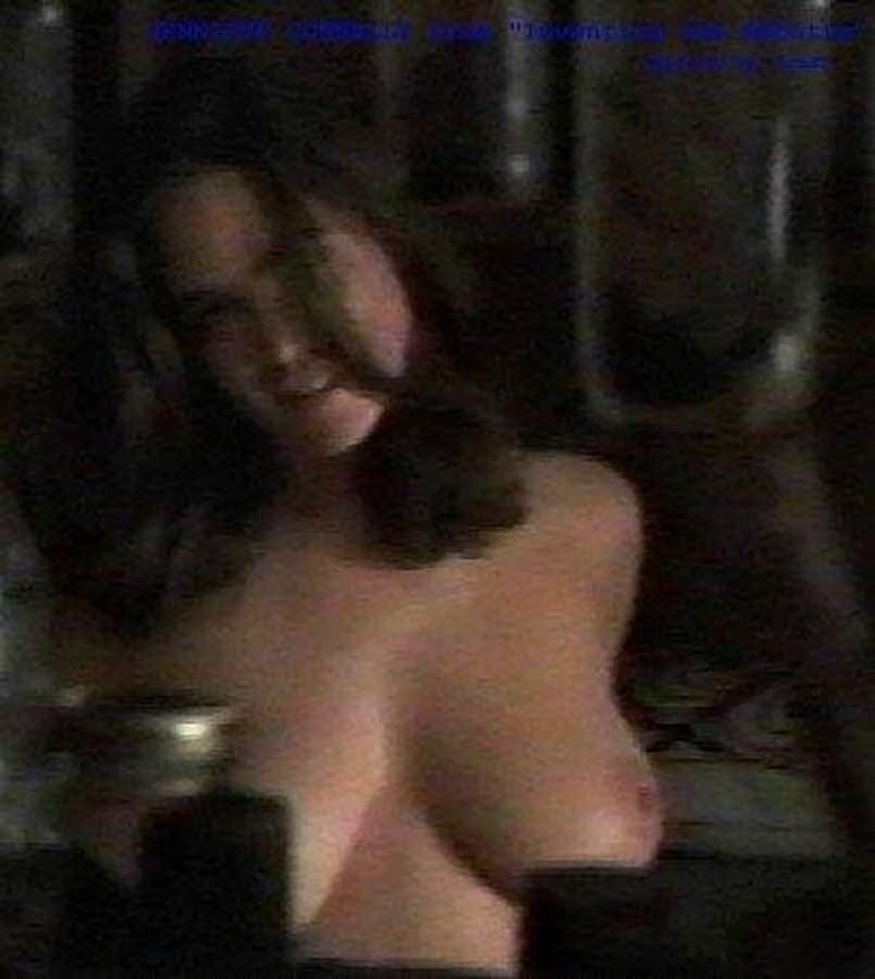 connelly topless Jennifer nude