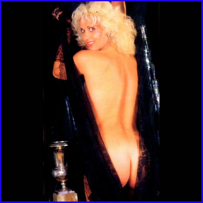 hot Carmen russo