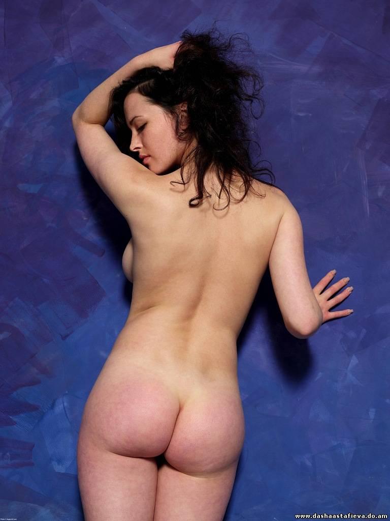 anya pussy Dasha nude
