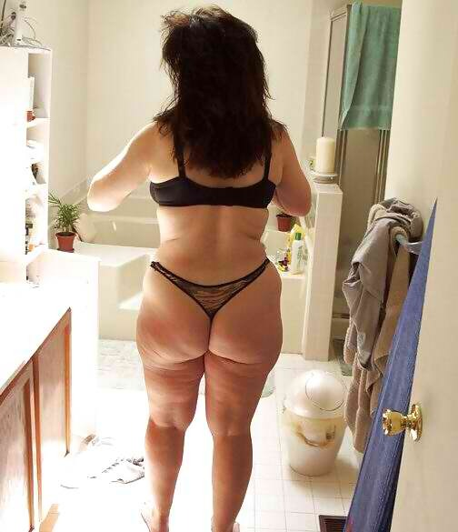 booty Fat cellulite