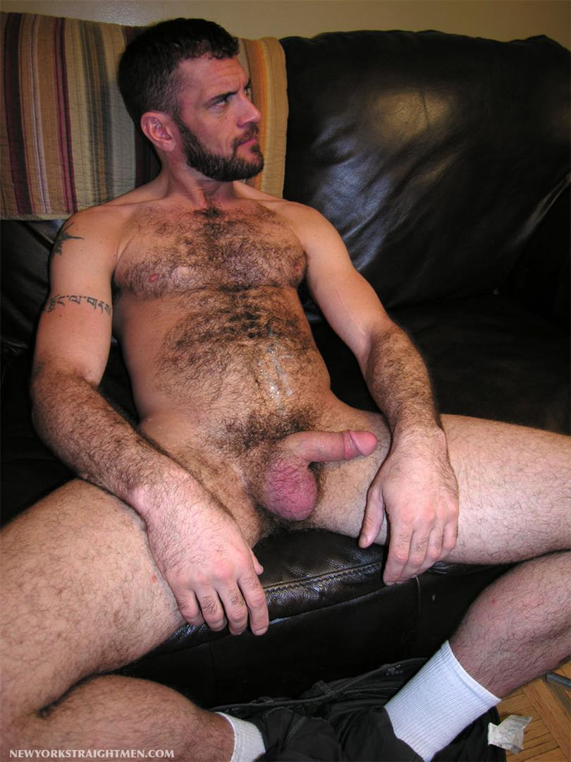 Hairy guys with big dicks