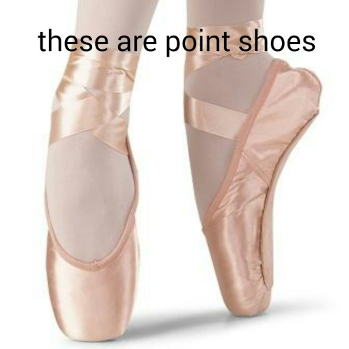 sex Ballet boots