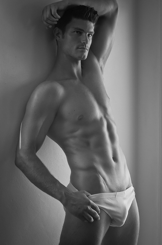male photography boro Marlen nude