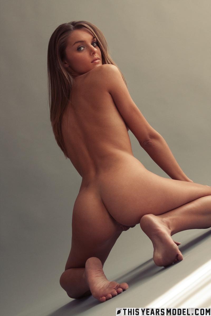 nude Model michelle