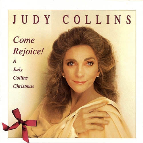covers Judy collins album