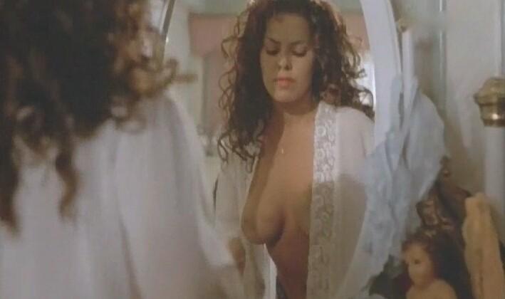 pic nude Rosa blasi