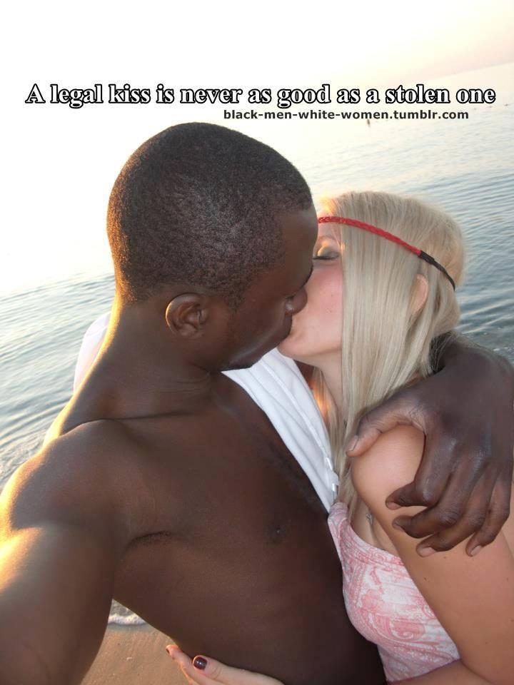 girl men love white Black
