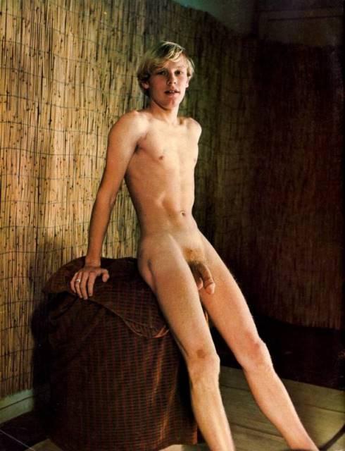 boy Nude porn gay