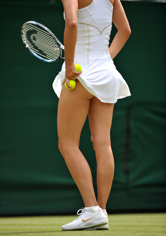 hot Tenni maria sharapova