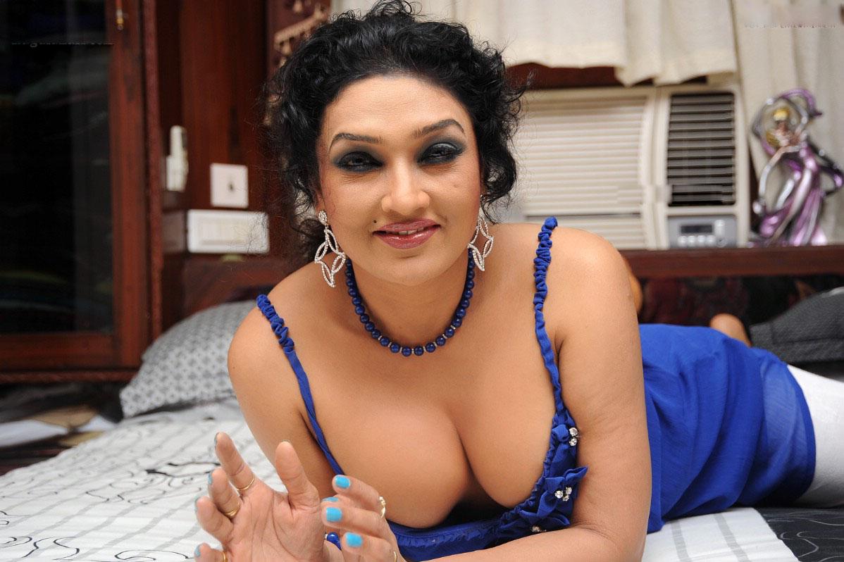 hot Ramya sri